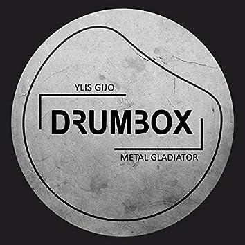 Metal Gladiator