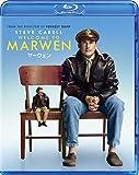 マーウェン[Blu-ray/ブルーレイ]