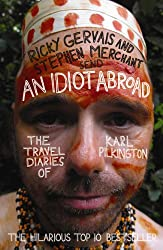 travel book an idiot abroad