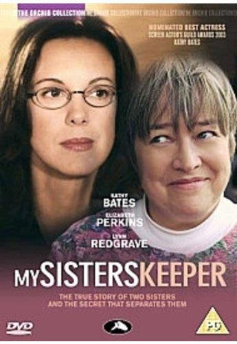 My Sister's Keeper [Reino Unido] [DVD]