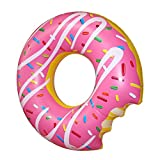 Este será el flotador que se llevará más este verano - El flotador Donut