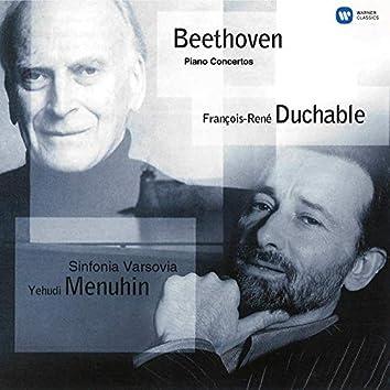 Beethoven: Piano Concertos, Op. 19 & 61a
