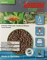 Eheim AEH2511051 Torf Pellets Filter Media for Aquarium, 1-Liter by Eheim