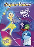 Inside Out. Supercolor (Disney. Inside out)