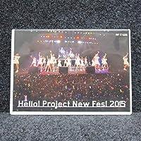 [DVD] Hello! Project New Fes! 2015 カントリーガールズ・こぶしファクトリー・つばきファクトリー
