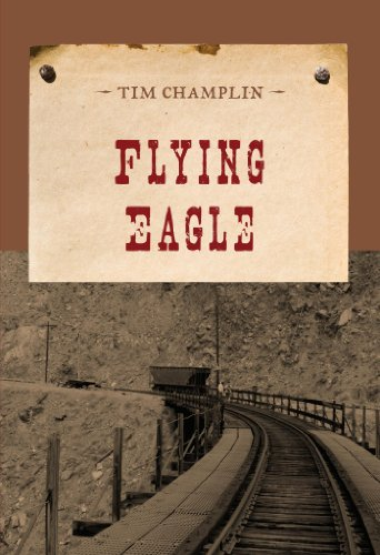 Flying Eagle (An Evans Novel of the West) (English Edition)