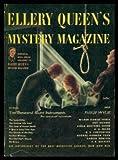 ELLERY QUEEN'S MYSTERY - Volume 16, number 80 - July 1950