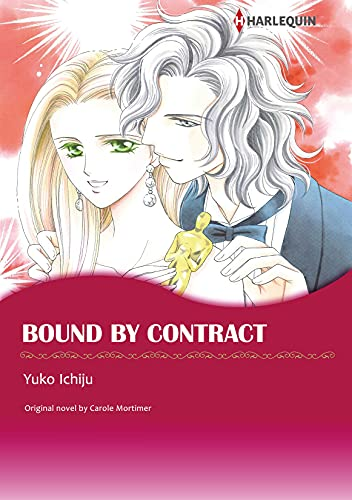 Bound by Contract: Harlequin comics (English Edition)