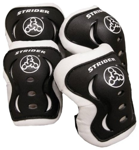 Strider - Knee and Elbow Pad Set for Safe Riding   Amazon