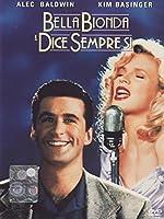 JERRY REES - BELLA BIONDA E DICE SEMPRE SI (1 DVD)