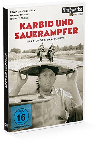 Karbid und Sauerampfer (HD-Remastered)