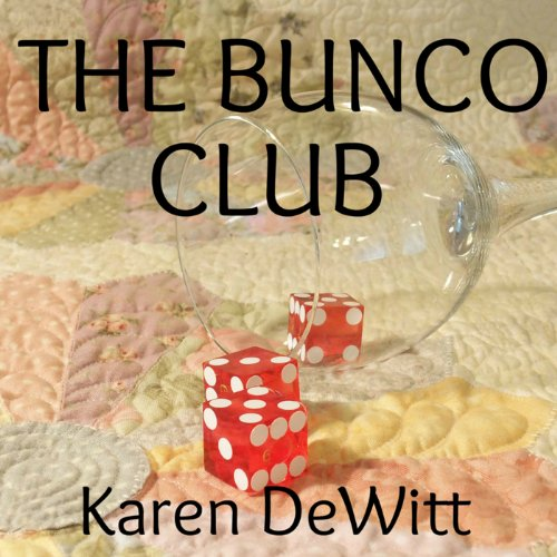 The Bunco Club audiobook cover art
