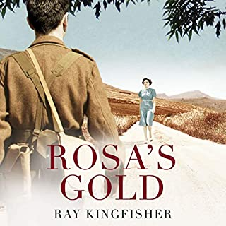 Rosa's Gold cover art