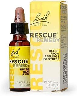 Martin & Pleasance Rescue Remedy Drops 10 ml, 10 milliliters