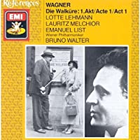 Die Walkure, Act 1 (2004-01-01)