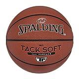 "Spalding Tack-Soft TF Indoor-Outdoor Basketball 29.5"""