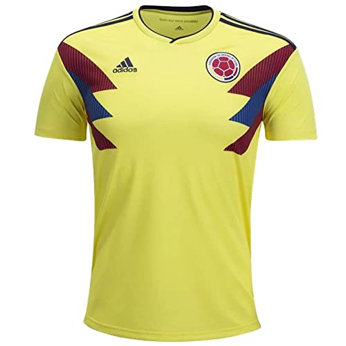 8557bb6315b adidas Men's Soccer Colombia Jersey