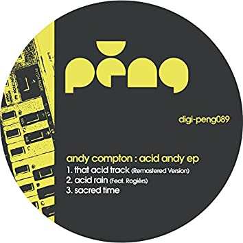 Acid Andy - EP