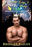 Princes, Frogs, & Horny Toads: Memoirs of a Life in Singles' Hell: Volume 1