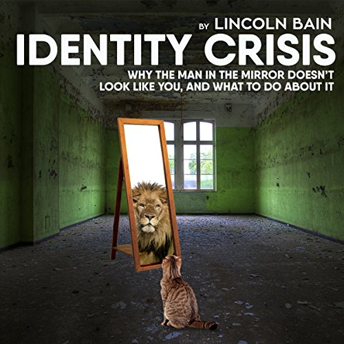Identity Crisis audiobook cover art