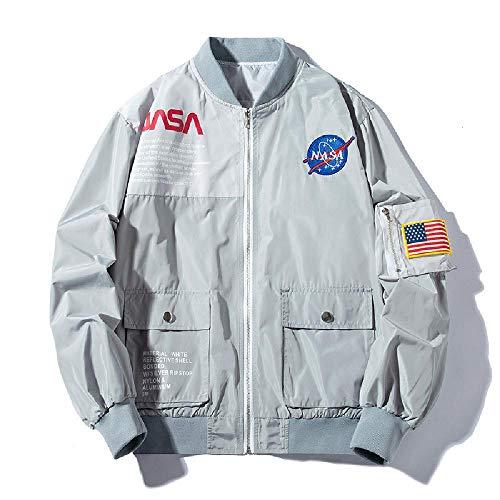 avis marque d'outillage professionnel NOBRAND, manteau de loisir durable à manches longues pour homme, printemps et automne, nouveaux pilotes…