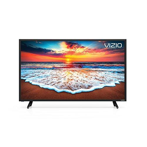 VIZIO D24f-F1 Téléviseur DEL intelligent 24 po 1080p (2018), noir - 0