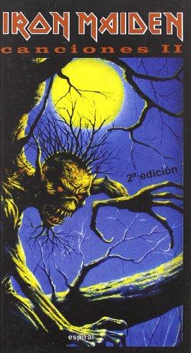 Canciones II de Iron Maiden: 245 (Espiral / Canciones)