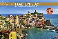 Italien Globetrotter 2021: Von sonnigen Kuesten und suedlichem Flair
