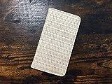 Galaxy S9 SC-02K / SCV38 触り心地抜群 スマホケース 手帳型 メッシュパターン 手帳型スマホ……