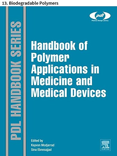 Handbook of Polymer Applications in Medicine and Medical Devices ...