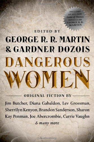 Image of Dangerous Women