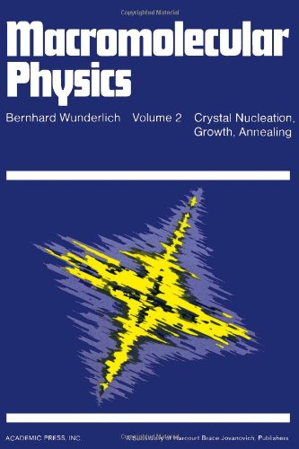 Macromolecular Physics: Crystals, Structure, Morphology and Defectsの詳細を見る