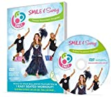 Smile & Sway - Workout By Dancing in Your Chair - Low Impact Exercise in Disguise DVD