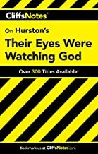 CliffsNotes on Hurston's Their Eyes Were Watching God (Cliffsnotes Literature Guides)