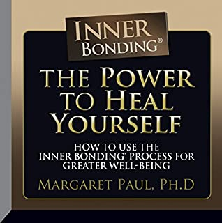 The Power to Heal Yourself cover art