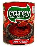 CAREY Salsa Mexicana Chipotle, Bote de 2,8 kg