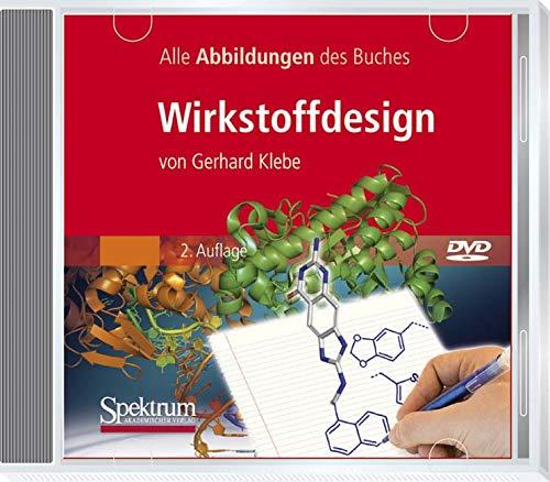 """Preisvergleich Produktbild Die Abbildungen des Buches """"Wirkstoffdesign"""""""