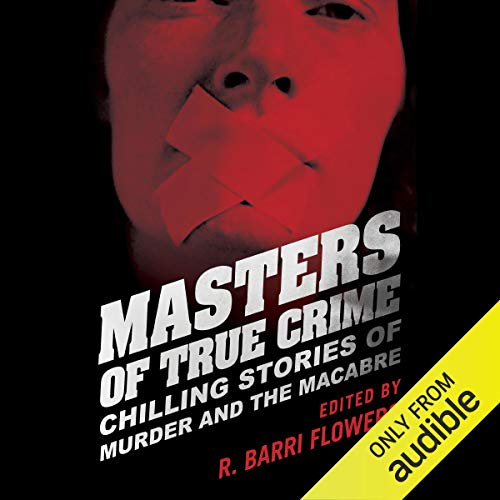 Masters of True Crime cover art