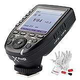 【Godox正規代理店 技適マーク付き】Godox Xpro-O ワイヤレスフラッシュトリガー TTL 2.4G送信器 遠隔制御 高速同期 HSS 1 / 8000s Xシステム Olympus/Panasonic 一眼レフカメラ対応