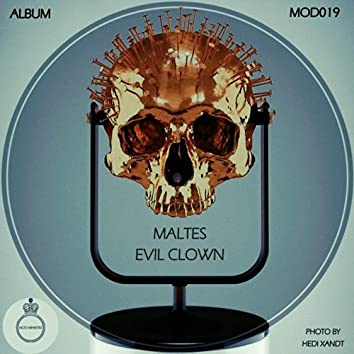 Evil Clown EP