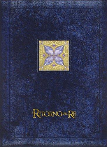 Il Signore Degli Anelli - Il Ritorno Del Re (Special Edition) (4 Dvd)