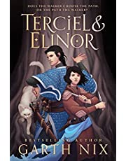 Terciel & Elinor (Old Kingdom) (English Edition)