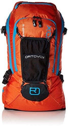 3. Mochila Ortovox 30 L - Compacta y estable