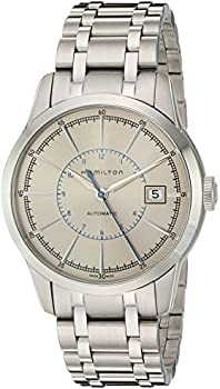 Hamilton Men's 'Timeless Classic' Swiss Automatic Dress Watch