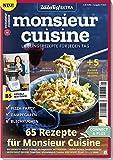 mein ZauberTopf Extra 01/21 - Monsieur Cuisine: Lieblingsrezepte für jeden Tag