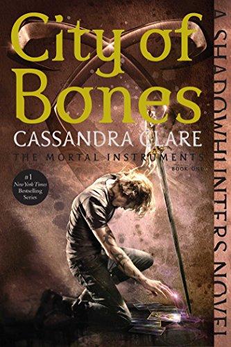 Amazon.com: City of Bones (The Mortal Instruments Book 1) eBook ...