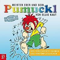 Vol. 37-Der Verstauchte Daumen/Das