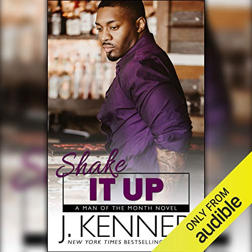 Shake It Up audiobook cover art