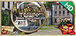 Abandoned Town - Hidden Object Game [Download]