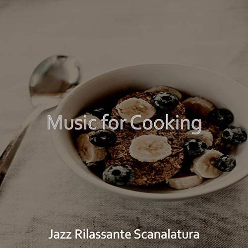 Jazz Rilassante Scanalatura